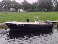 Mietboot Lisa